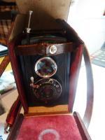 Alte Voigtländer Kamera