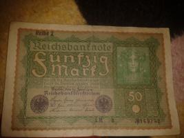 Alte Währung