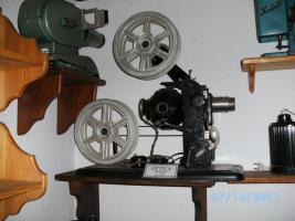 Alte - Film - Projektoren