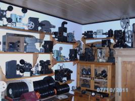 Foto 2 Alte - Film - Projektoren