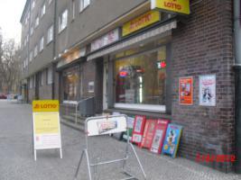 Foto 2 Alteingesessener Lotto, Zeitung und Tabakwarenladen in Lankwitz zu Verkaufen