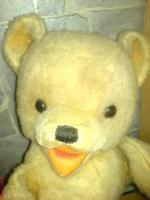 Foto 3 Alter Bärenmarkebär