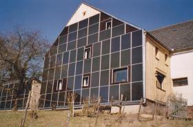 Foto 5 Alter Bauernhof mit Grünland