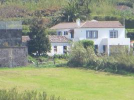 Altersitz in den Azoren