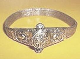 Altes-Armband(Mongolei)?