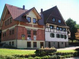Altes Bauernhaus mit 600 qm Wohn- und Nutzfläche