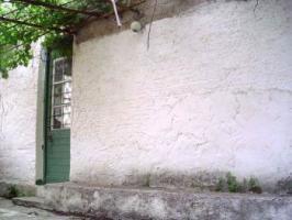 Altes Bauernhaus auf Zakynthos/Griechenland