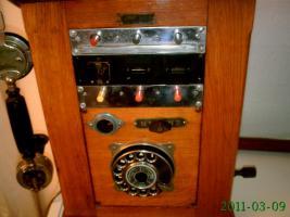 Foto 2 Altes Telefon