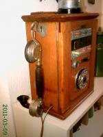 Foto 3 Altes Telefon