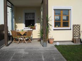 Altm�nster - 80qm ETW mit Garten und Seeblick