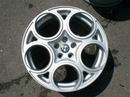 Alufelgen Alfa Romeo Speedline (4 Stk.) 16 Zoll *WIE NEU*