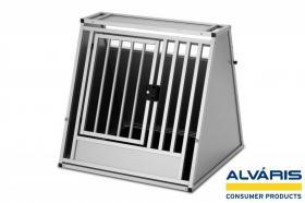 Foto 3 Alvaris Aluminium Hundbox Nord-Süd-Handel