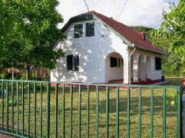 Am Balaton-Haus Komplettverkauf