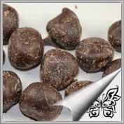 Amarena Kirschen in Zartbitterschokolade