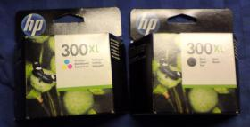Foto 5 Amilo La1703+HP Multidrucker+2 XL Tintenpacks
