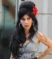 Foto 3 Amy Winehouse Double und andere Doppelgänger