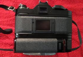 Foto 4 Analoge Canon AE-1 Fotokamera in Frankfurt zu verkaufen