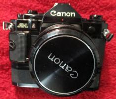 Foto 5 Analoge Canon AE-1 Fotokamera in Frankfurt zu verkaufen