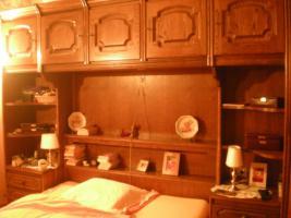 Foto 3 Anbau-Schlafzimmer in Eiche
