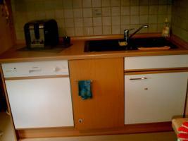 Foto 2 Anbauküche 3 Jahre alt zu verkaufen