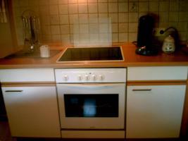 Foto 4 Anbauküche 3 Jahre alt zu verkaufen