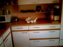 Foto 6 Anbauküche 3 Jahre alt zu verkaufen
