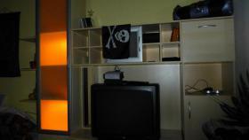 Foto 4 Anbauwand Schrankwand inklusive Sony Fernseher