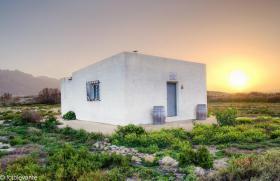 Andalusien: Landhaus/Ferienhaus mit 8500m2 Grund, ca. 5min vom Meer , 114000€