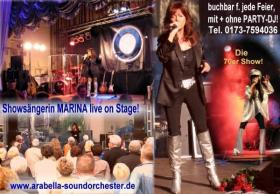 Andrea Berg Double - Schlager-Show