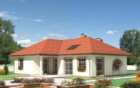 Angebot Selbstbausatz Coolliving Bungalow Fertigteilhaus € 50.000, -