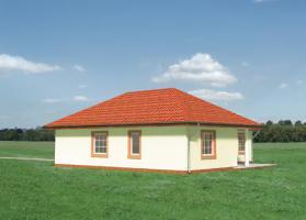 Foto 5 Angebot Selbstbausatz Coolliving Bungalow Fertigteilhaus € 50.000, -