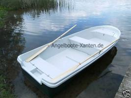 Angelboot / Ruderboot