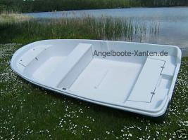 Foto 2 Angelboot / Ruderboot