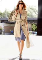 Aniston - Trenchcoat beige Gr. 36 - OVP - NEU