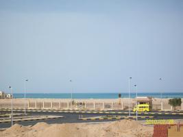 Anlage mit Pool 100 Meter zum Meer Hurghada Ägypten