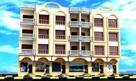 Foto 7 Anlage mit Pool, Meerblick 2 Min zur Promenade Hurghada Ägypten