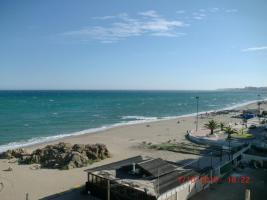 Anlageobjekt Mehrfamilienhaus Direkt am Strand