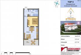 Anlegerwohnung Kufstein 2 Zimmer