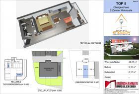 Foto 2 Anlegerwohnung Kufstein 2 Zimmer