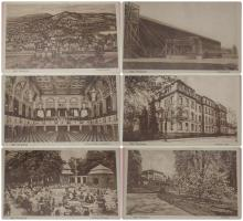 Foto 3 Ansichtskarten Bad Nauheim