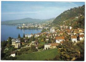 Hotels Bonivard und Masson