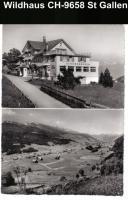 Foto 8 Ansichtskarten  Schwyz nach Kantonen