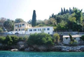 Anspruchsvolle Villa auf Paxos / Griechenland