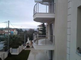 Anspruchsvolles Einfamilienhaus nahe Kavala/Griechenland