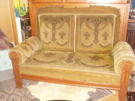 Foto 2 Antik Sofa