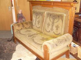 Foto 3 Antik Sofa