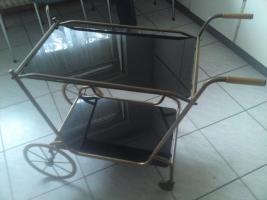 Antik Teewagen