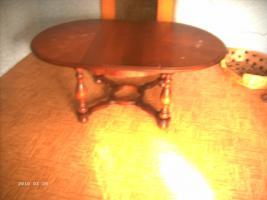 Foto 2 Antik Tisch