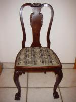 Antike Esszimmermöbel