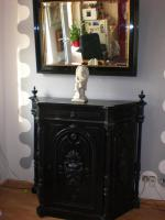 Antike Kommode um 1870 Renaissance Revival gute erhaltung